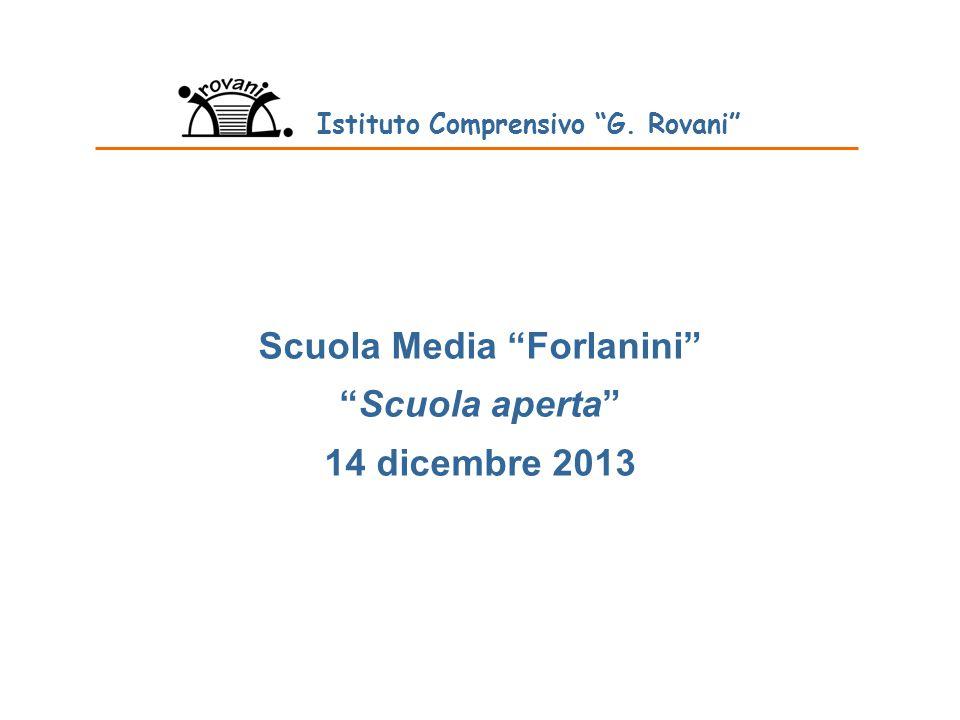 Scuola Media Forlanini