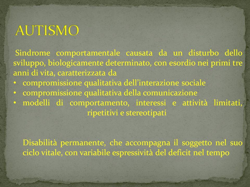 AUTISMO 09/03/12