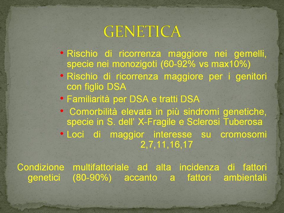 GENETICA 09/03/12
