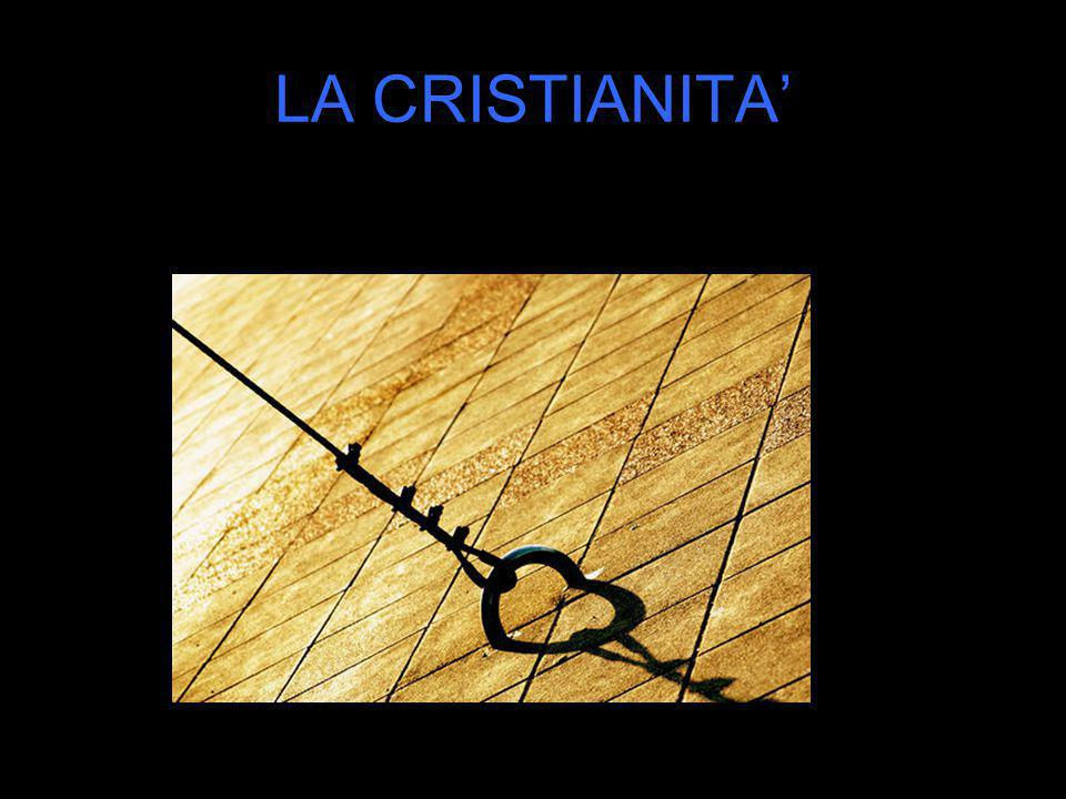 LA CRISTIANITA'