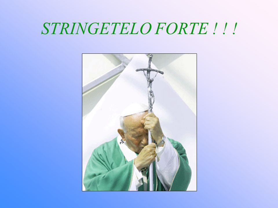 STRINGETELO FORTE ! ! !