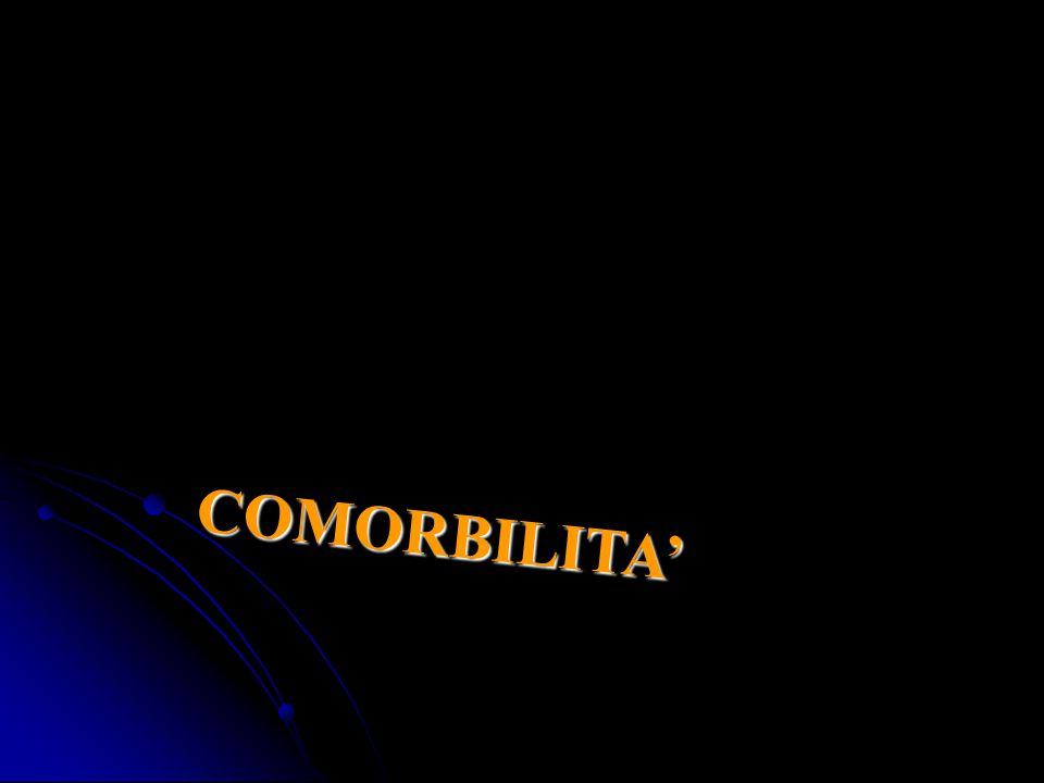 COMORBILITA' 33