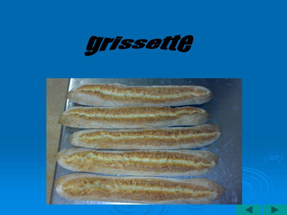 grissette
