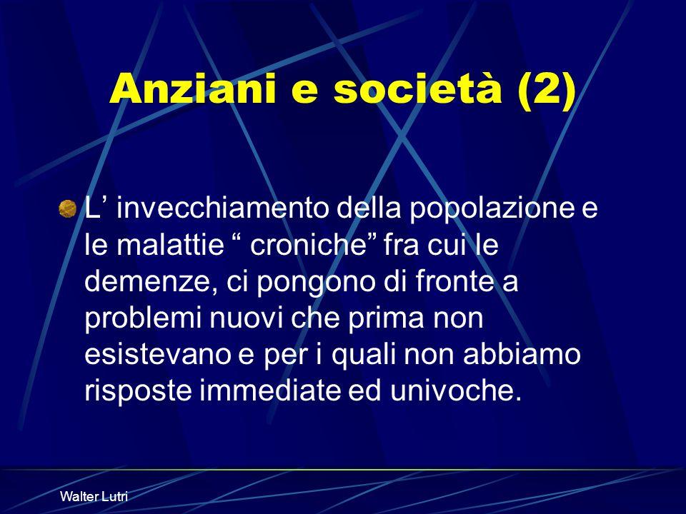 Anziani e società (2)