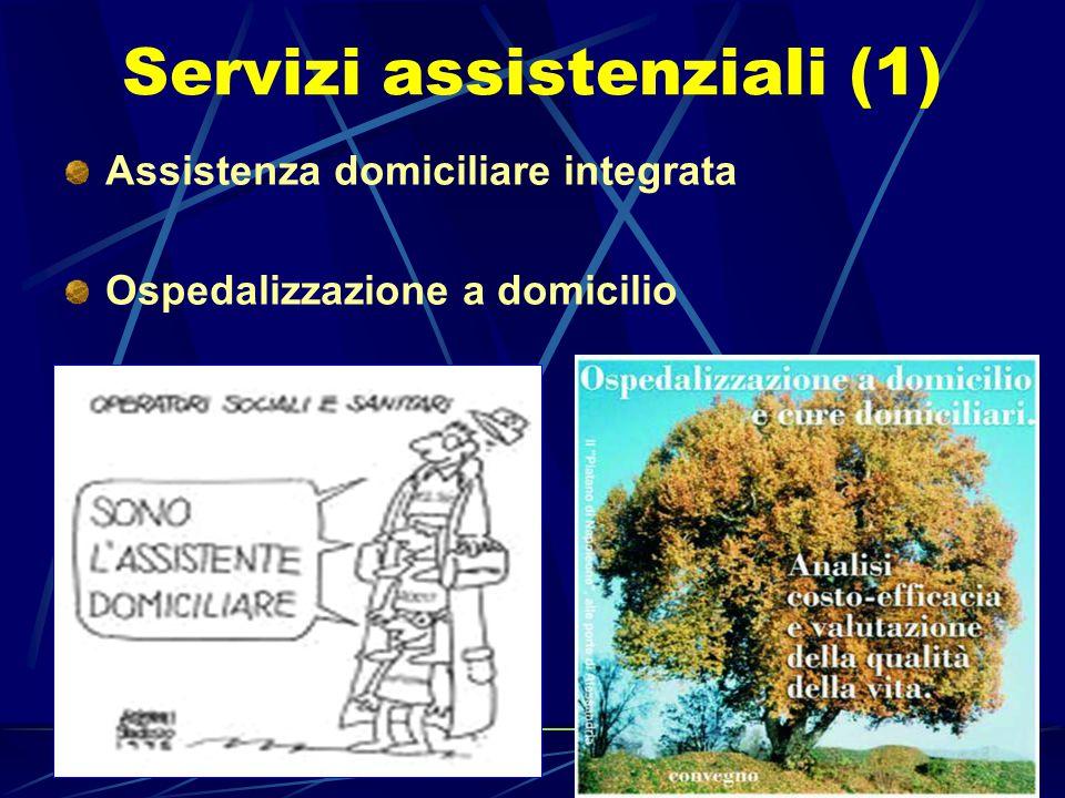 Servizi assistenziali (1)