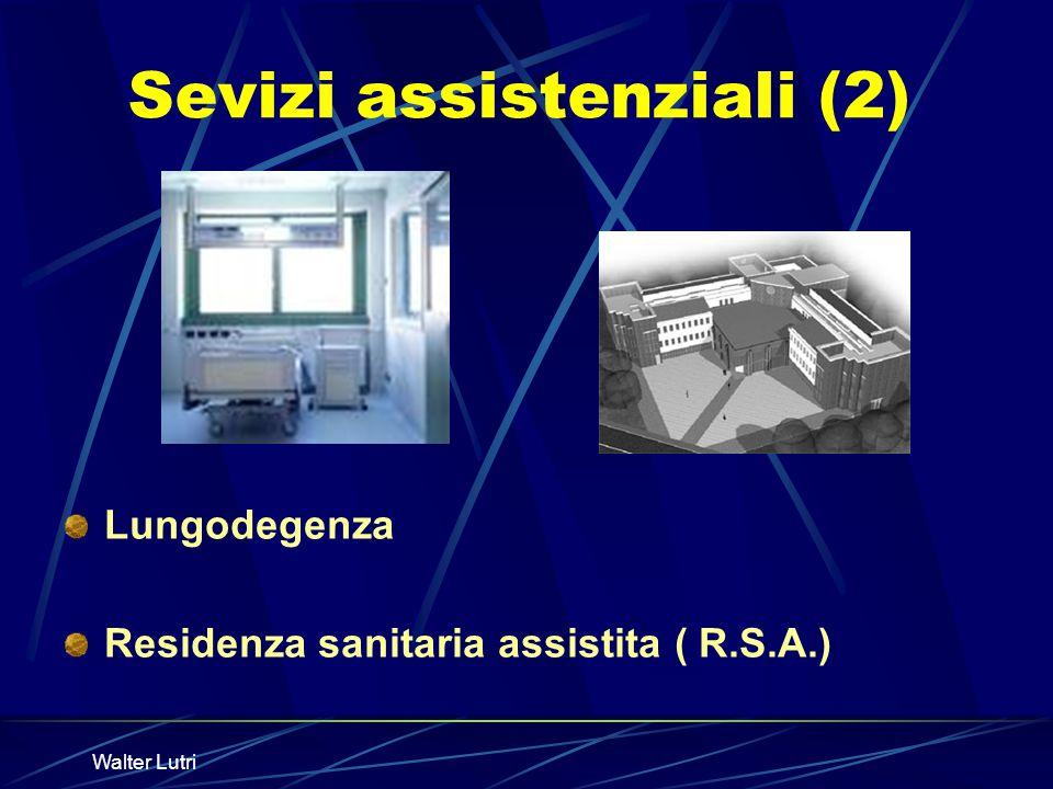 Sevizi assistenziali (2)