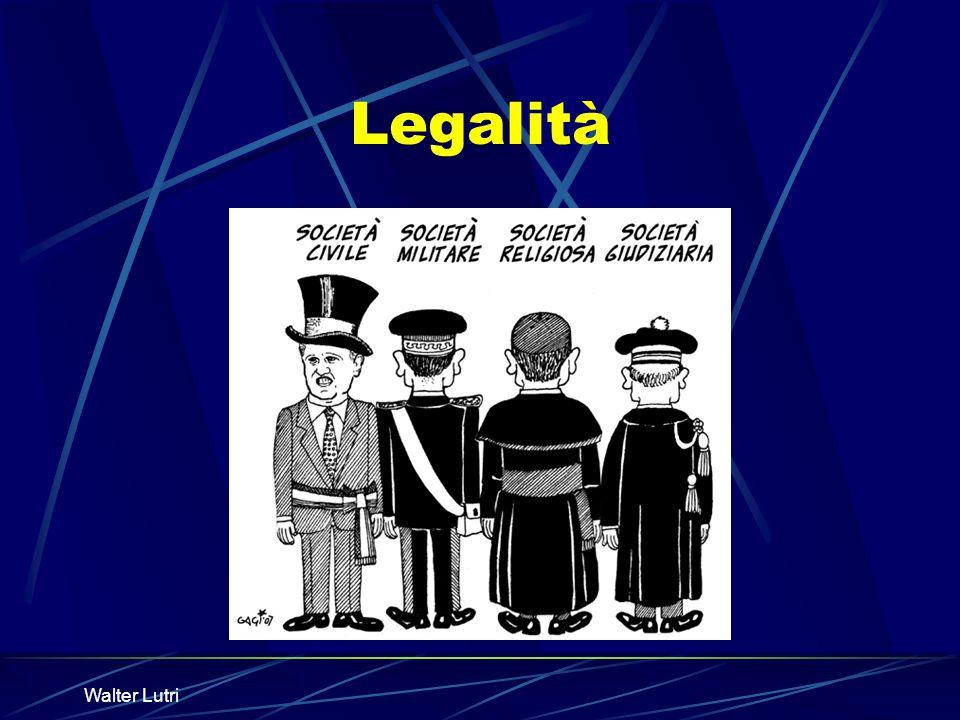 Legalità Walter Lutri
