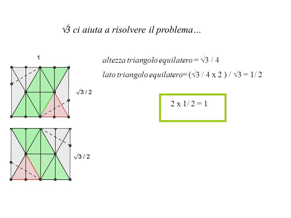 3 ci aiuta a risolvere il problema…