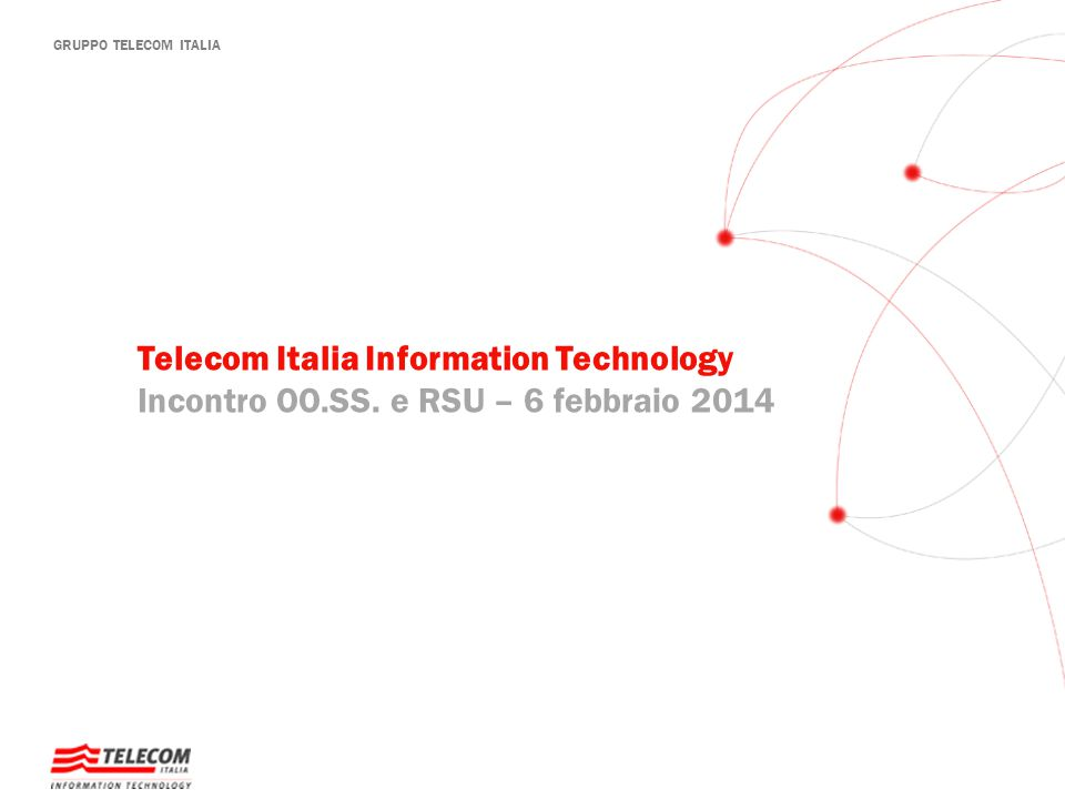 Telecom Italia Information Technology