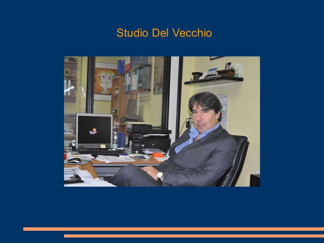 Studio Del Vecchio Studio Del Vecchio