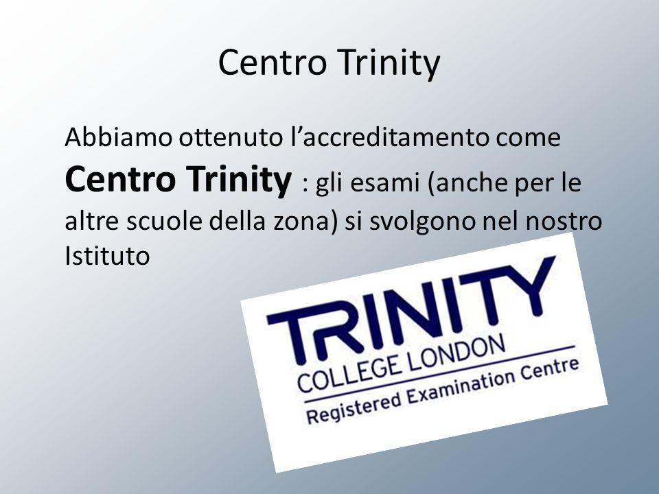 Centro Trinity