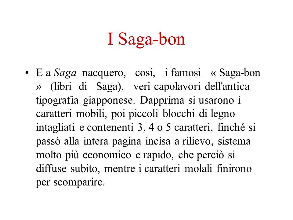 I Saga-bon