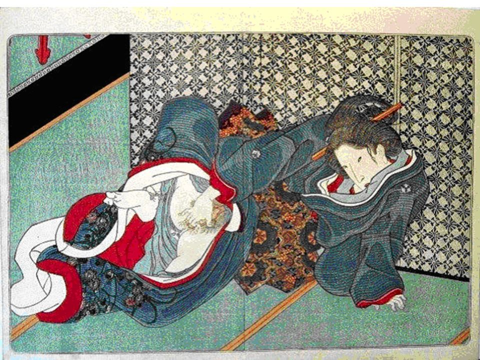 Utagawa Kunisada (1786 - 1865) was one of the most famous and financially successful ukiyo-e artists.
