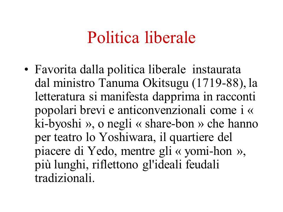 Politica liberale