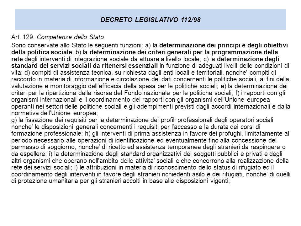 Le fonti del diritto costituzione cost legge ordinaria for Permesso di soggiorno status