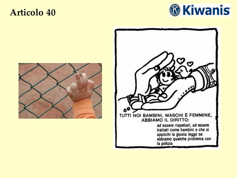 Articolo 40