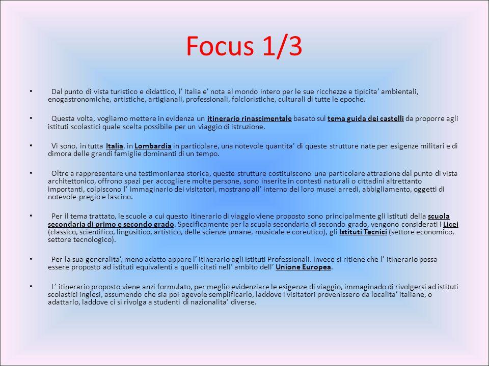 Focus 1/3