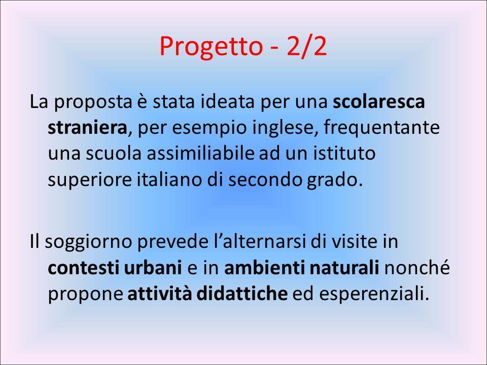 Progetto - 2/2