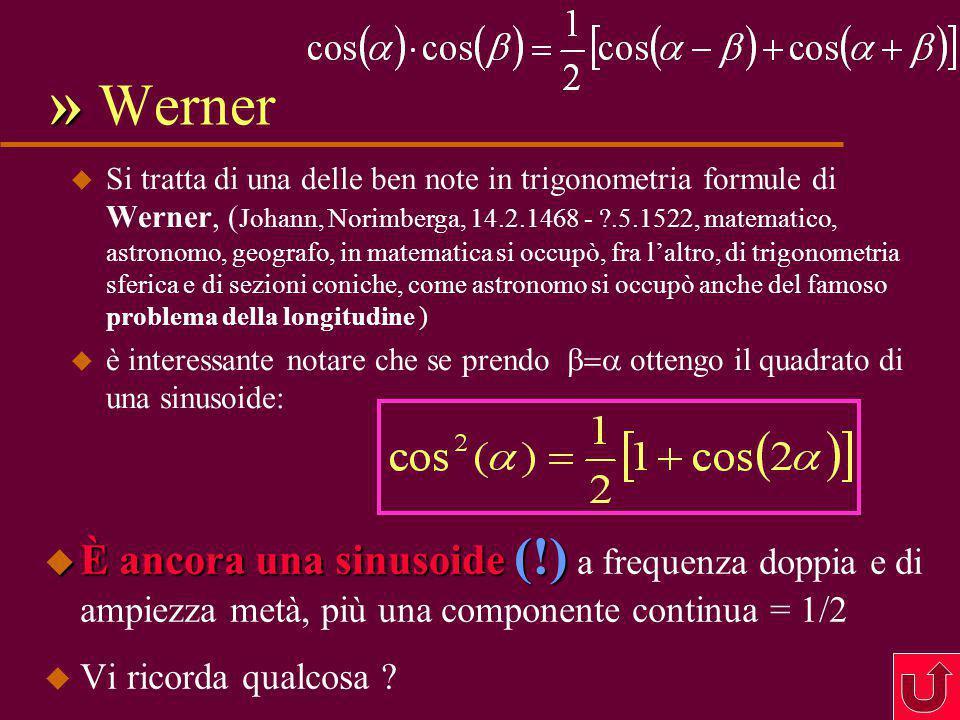 » Werner