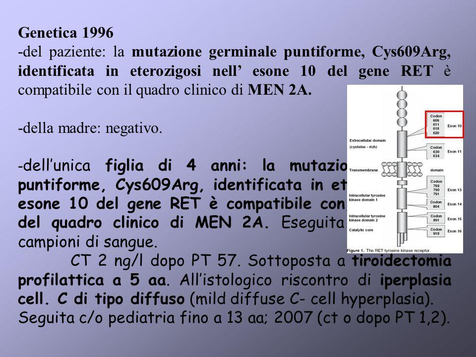 Genetica 1996