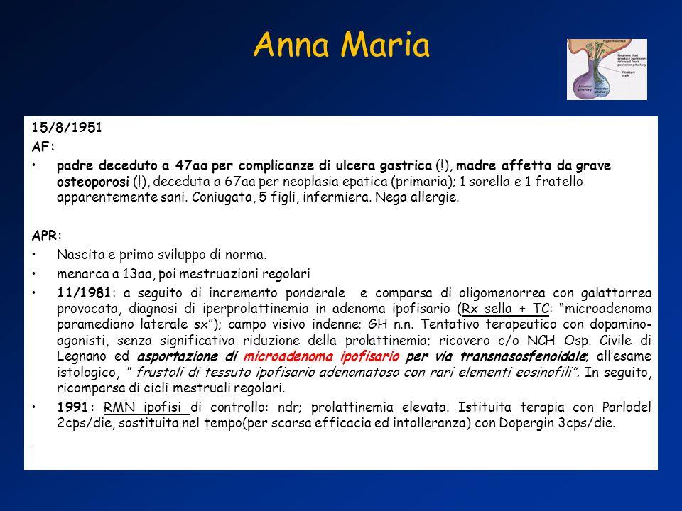 Anna Maria 15/8/1951. AF: