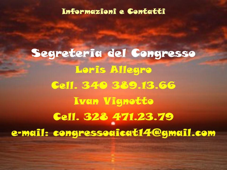 Segreteria del Congresso