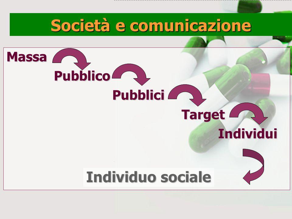 Società e comunicazione