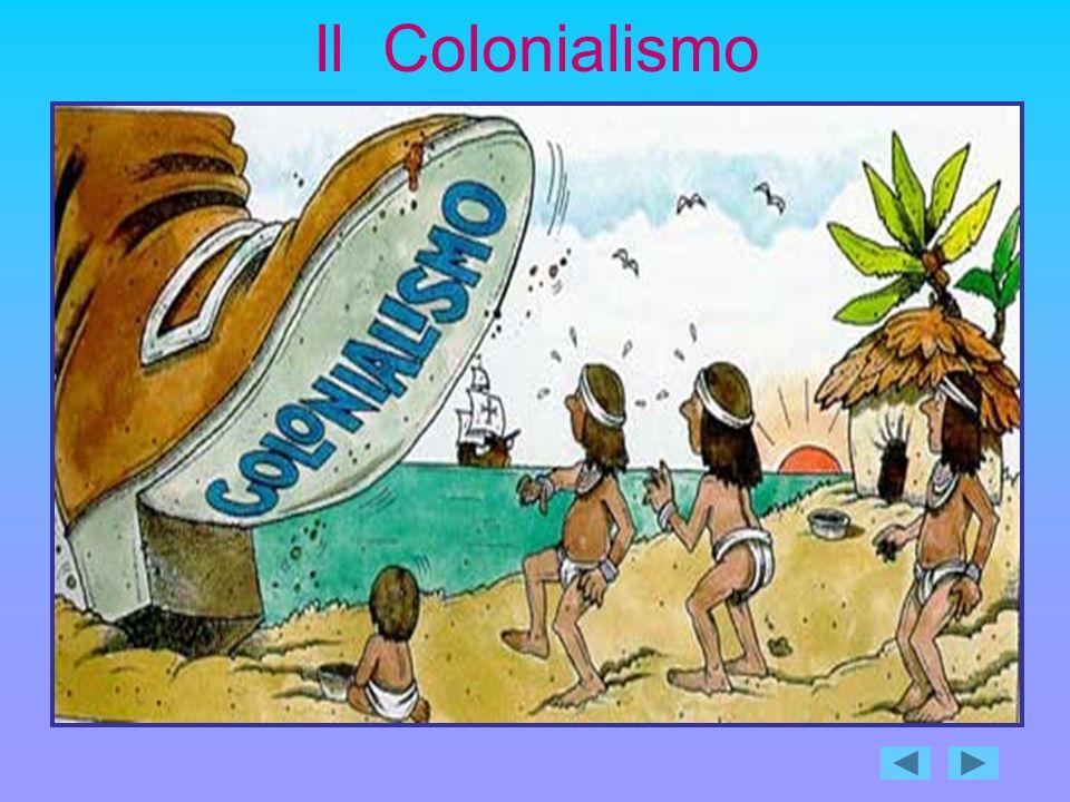 Il Colonialismo