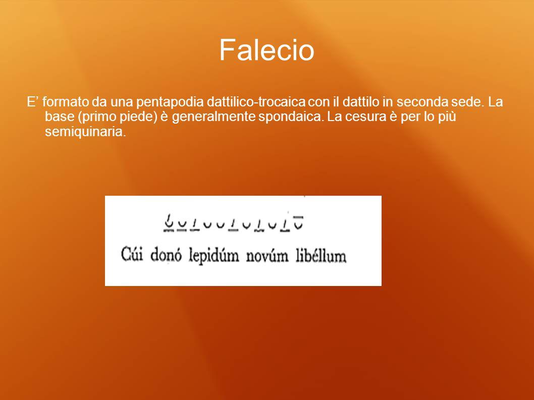 Falecio