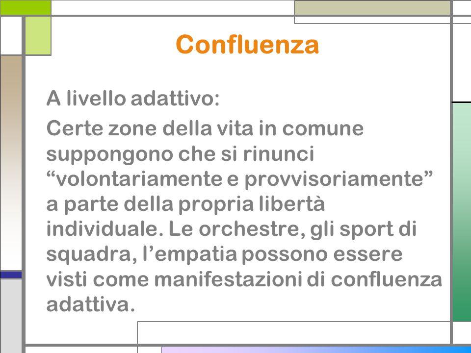 Confluenza