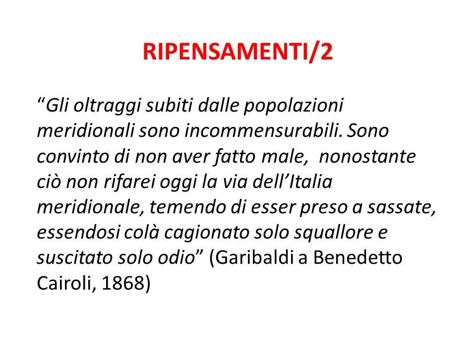RIPENSAMENTI/2