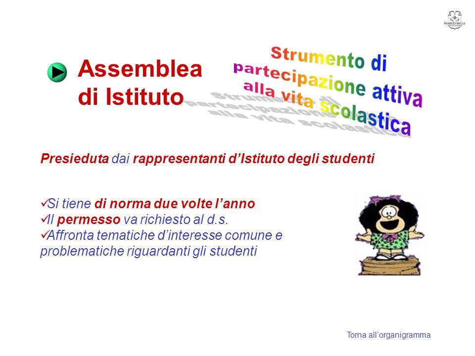 partecipazione attiva