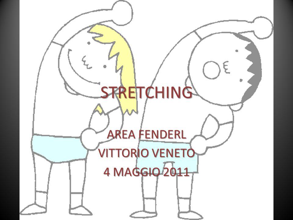 AREA FENDERL VITTORIO VENETO 4 MAGGIO 2011