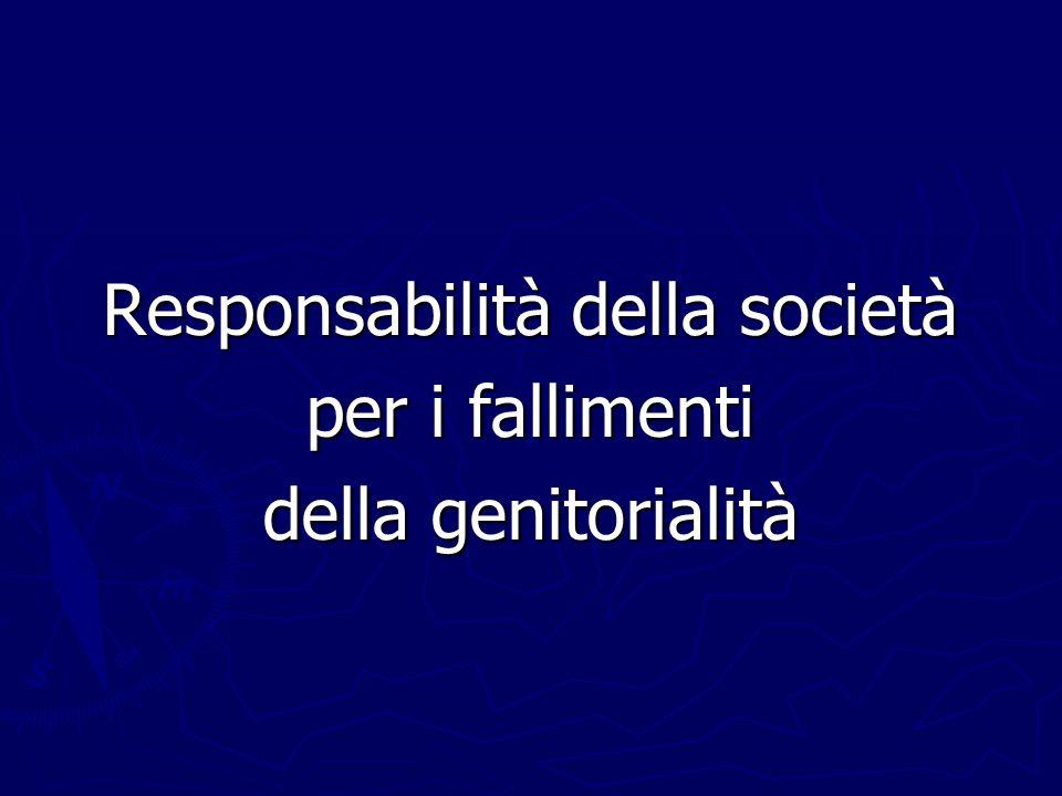 Responsabilità della società