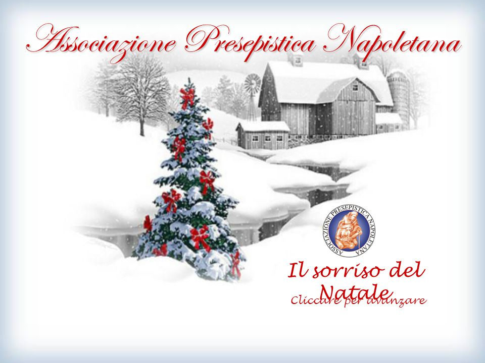 Associazione Presepistica Napoletana
