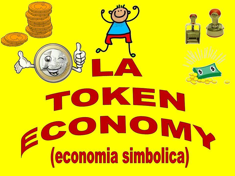 LA TOKEN ECONOMY (economia simbolica)