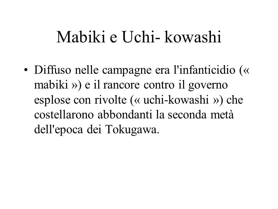 Mabiki e Uchi- kowashi