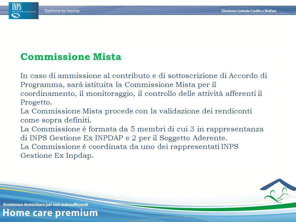 Commissione Mista