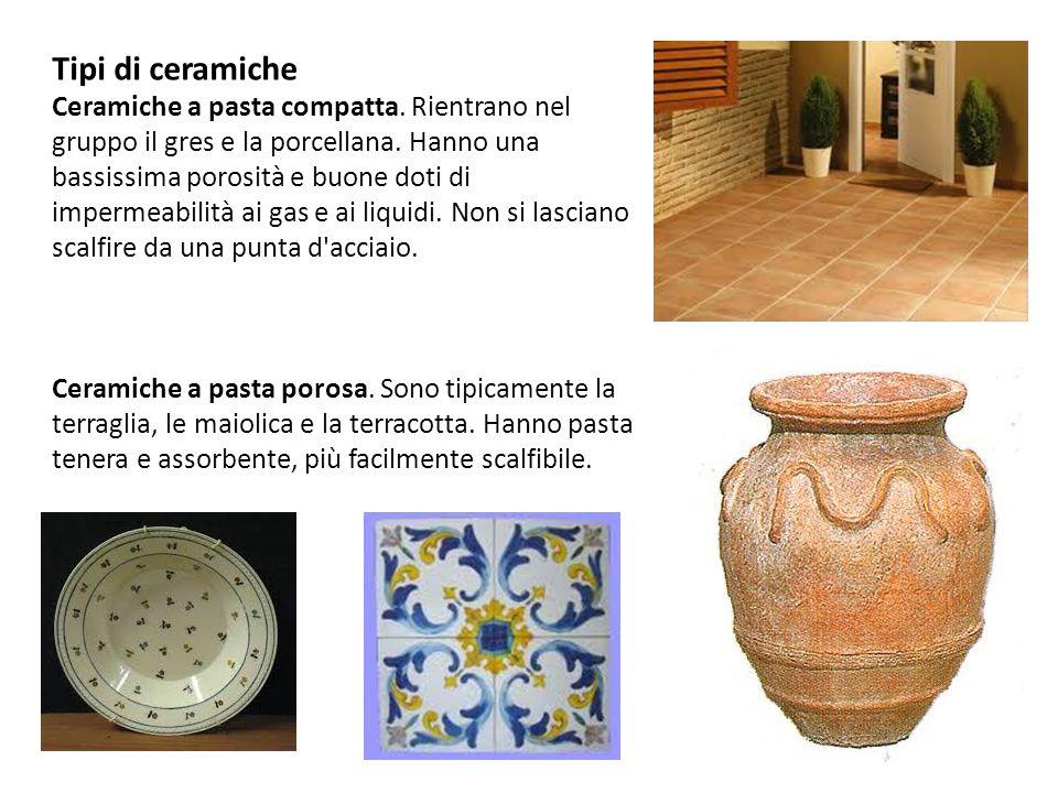 La ceramica ppt scaricare for Pasta para ceramica gres