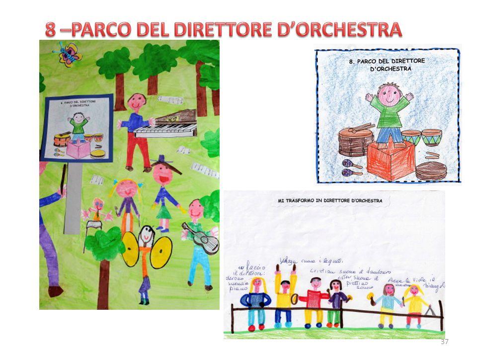 8 –PARCO DEL DIRETTORE D'ORCHESTRA