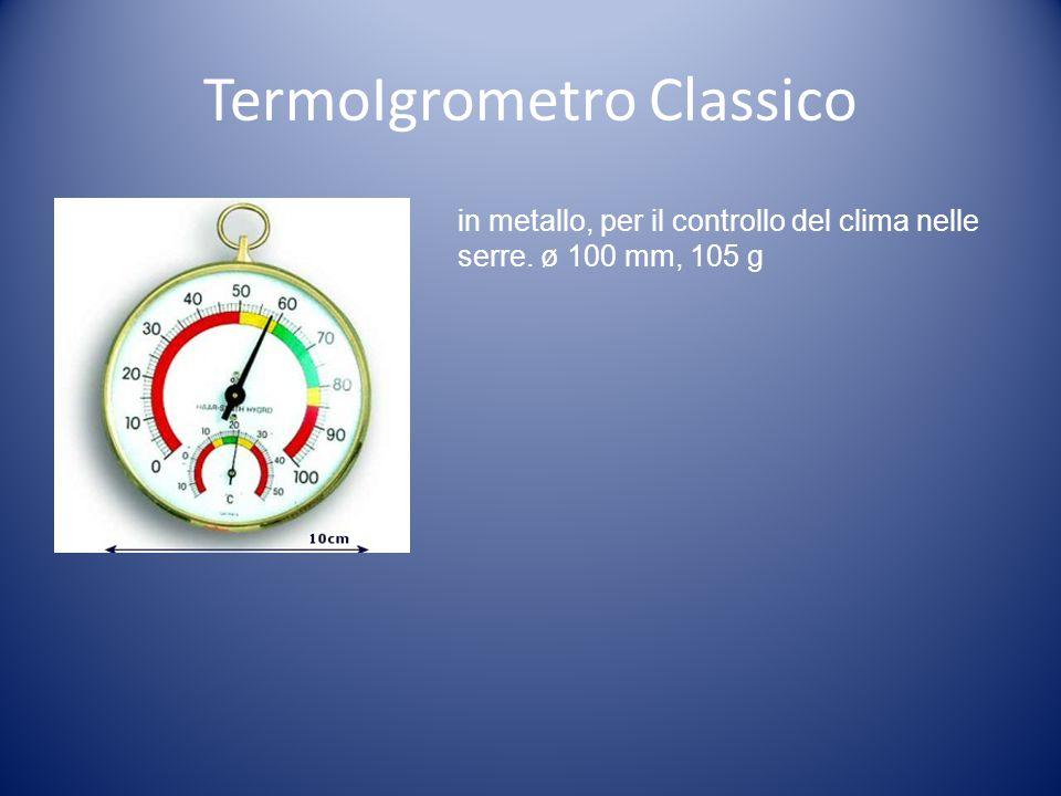 TermoIgrometro Classico