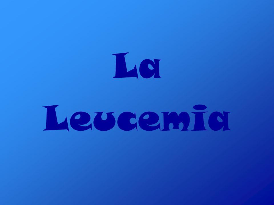 La Leucemia