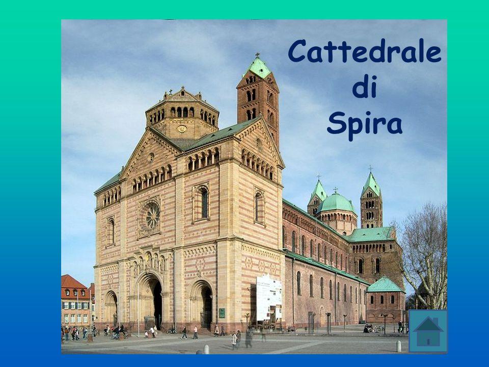 Cattedrale di Spira