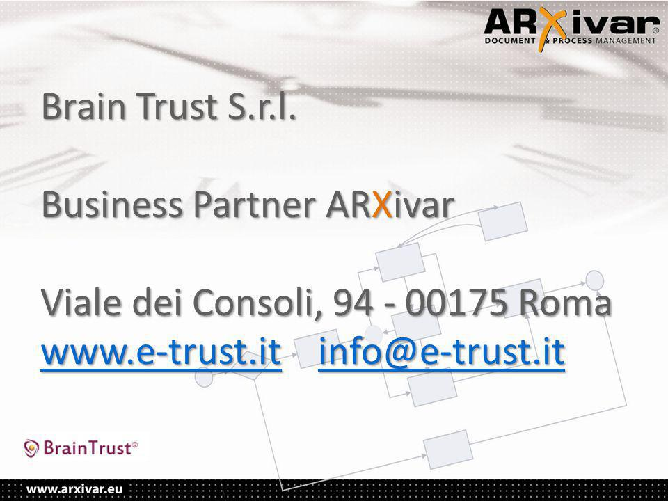 Brain Trust S.r.l.