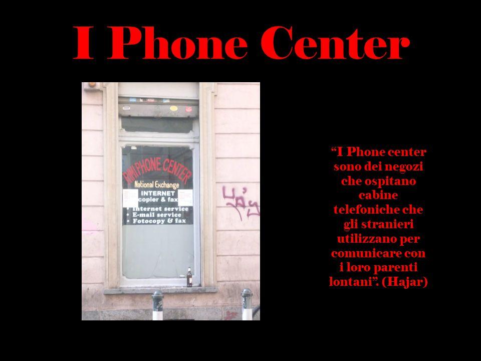 I Phone Center