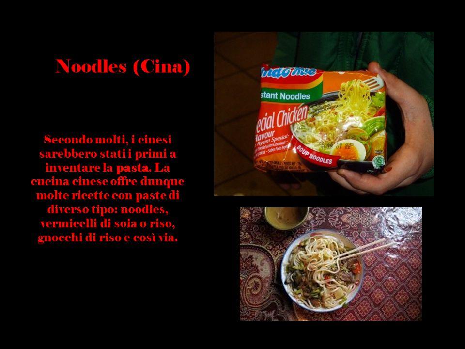 Noodles (Cina)