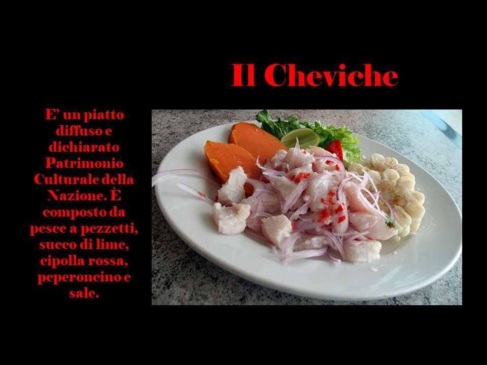 Il Cheviche