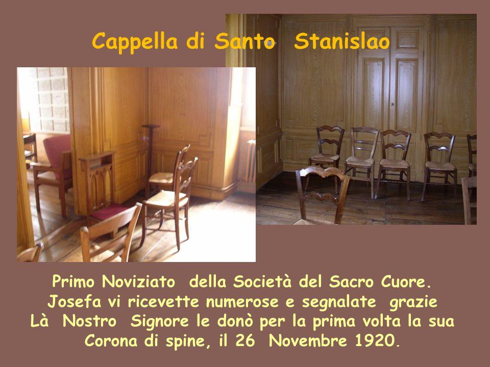 Cappella di Santo Stanislao