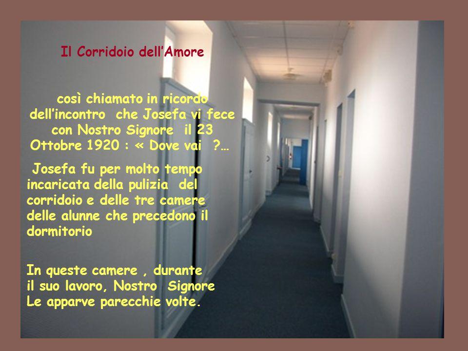 Il Corridoio dell'Amore