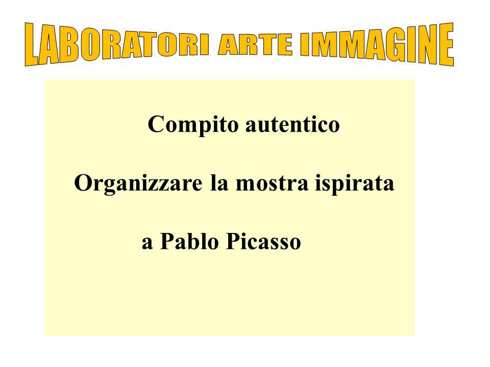 LABORATORI ARTE IMMAGINE